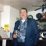David Burrows Hemstock