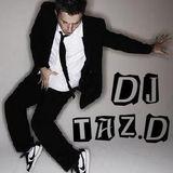 Dj.Taz.D-Strangefruits-Techhousemix-01/13