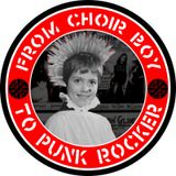 From Choirboy to Punk Rocker