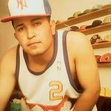 Jose Ruben Hernandez