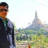 Phiphat Mahaboonpachai