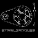 STEEL GROOVES - CT SESSIONS NOV 2012