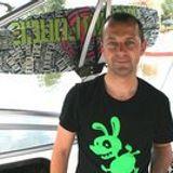 Andrey Strogantsev