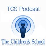 """TCS Extended Day """"EPIC"""" Podcast Episode 1 - The Halloween edition"""