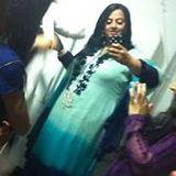 Salma Saghir