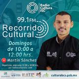 2017-2 Recorrido Cultural 15 Octubre