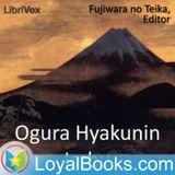 Ogura Hyakunin Isshu by Fujiwa