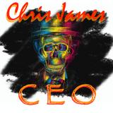 Chris James, C.E.O.