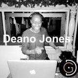 Deano Jones - Gold Dust Radio