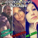 """""""Ovviotilovvo Magazine"""""""