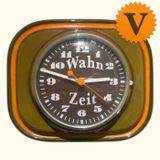Wahnzeit - vergeilt (AAC)