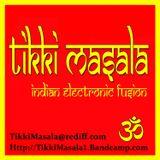 Tikki Masala (Ecstatic Dance)