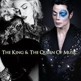 TheKing&TheQueenOfMusic