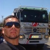 Luis Farfan Left