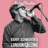 Barry Ashworth
