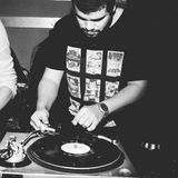Federico Caffaro Vinyl Only @ Household Tribe Recordings Showcase at Bar del Mar 03.03.16