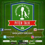 Pitch Talk