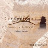 Cornerstone Community Fellowsh