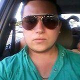 Omar Parrao Ordaz