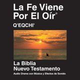 Kekchí (Versión Católica) Bibl
