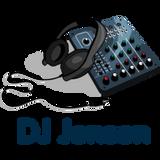 Dj Jensen Love For A Special Girl Mix E019
