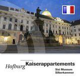 Hofburg de Vienne - Appartemen