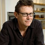 Nigel Slater Autumn Podcast 1
