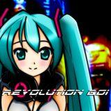 Revolution Boi