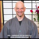 What Zen is, What Zen is Not