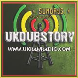 The UK DUBSTORY Transmission 22nd April 2018 on www.ukrawradio.com strickly kulture vibes
