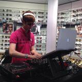 DJ Set 2010-2015 (Korea Pop)