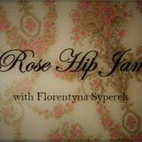 Rose Hip Jam with Florentyna S
