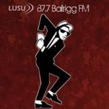 The Bailrigg FM Ska Show! 11/03/13