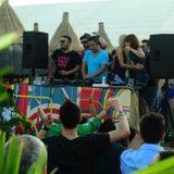 rosario internullo live @ kudos beach 20/8/2012