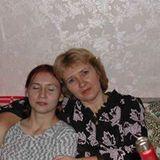 Надежда Краюшкина