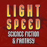 LIGHTSPEED MAGAZINE - Science