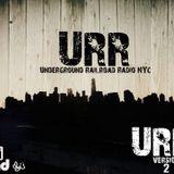 (URR NYC) Underground Railroad