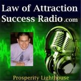 Law of Attraction Success Radio - Conscious Creation Goes to the Movies