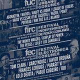 Fuc ,Firc ,Fec 2013 en Radiovoz - Totes,Judah,Pablo Cubeiro,Roi.