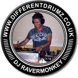 DJ RAVERMONKEY