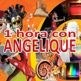 Podcast Una hora con Angelique