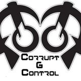 Corrupt& Control- Pre drink Mix Volume 2