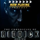 Now Playing Presents:  The Rid