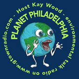 Climate change as a motivating force, Planet Philadelphia WGGT 92.9LPFM Philadelphia 3/16/17