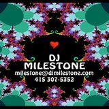 DJ Milestone
