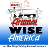 Loving & Interacting with Animals is All About Language --  A Visit with Steve Vossenkemper from Her