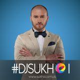 DJ Sukhoi - Live @ FAMOUS Dancing Terrace // Soulful House Mix July 2014 Part 2