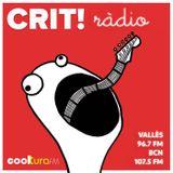 CRIT! Live Sessions
