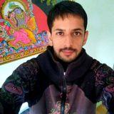 Aaqil Sharma