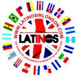 LATINOS IN LONDON RADIO